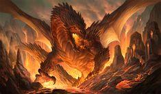 Red Dragon by Sandara on deviantART