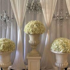 Brides of 2017 B Cool go 3D bridal table backdrop .... www.wowweddings.com.au