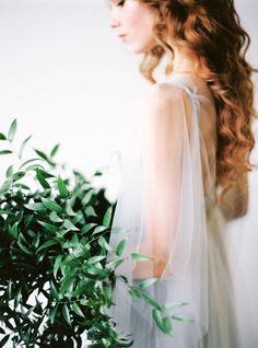 Sophisticated and intimate indoor wedding ideas   Ukraine Wedding Inspiration