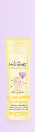 Oh So Heavenly Baby Products - Clicks Cherub, Baby Products, Heavenly, Drinks, Drink, Beverage, Drinking