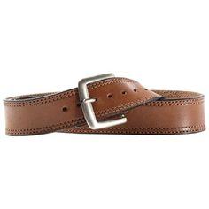Ariat Piston Belt - Leather (For Men)