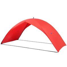 portable shade beach tent