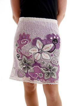 * ¤ ¤ * .. * crochets of Marlene .. ¤ ¤ *