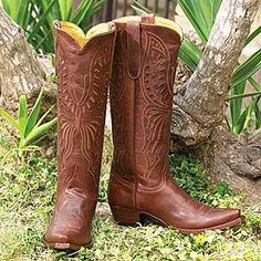 d09751e0b84 King Ranch - DIVINA BOOTS