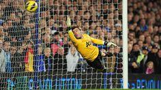 De Gea makes new Premier League record