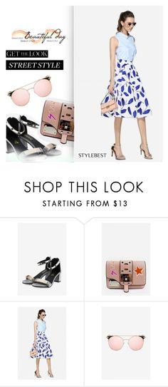Street Style by Stylebest by dressedbyrose on Polyvore
