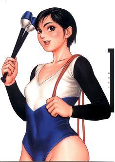 Tsukasa Jun