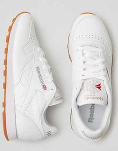 a1f2eb441e358a Reebok Classic Leather Sneaker
