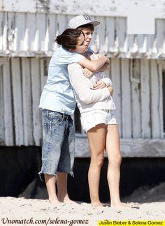 Justin Bieber & Selena Gomez: Jelena's Most Romantic Pics