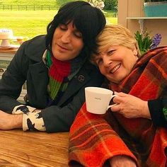 @britishbakeoff going to miss bake off when it ends no more Noel every tuesday