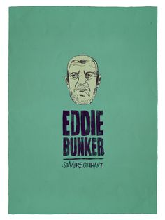 Ed Bunker (Open-project) on Behance