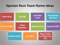 100 Funny Team Names - great ideas for baseball, soccer, charity ...