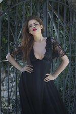 Nace la nueva marca Made in Spain Royal Couture, la alta costura que viste la fiesta de ensueño - Ediciones Sibila (Prensapiel, PuntoModa y Textil y Moda)