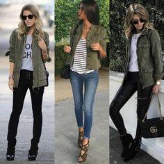 ❣️ #lookdodia #style #moda #estilo #inspiration #chique #instastyle #vamos_lindas #fashion #dicadeestilo #fashiondiary #fashiongirls…