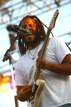 Ziggy Marley plays Artpark. The Buffalo News.