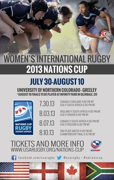 Nations cup 2013