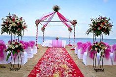 matrimonio in spiaggia italia