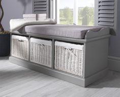Fine 13 Best Hallway Storage Bench Images Bench With Storage Theyellowbook Wood Chair Design Ideas Theyellowbookinfo