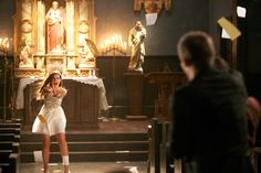 "The Originals Spoilers: Davina Makes a ""Life-Altering"" Choice! Will She Complete the Harvest"