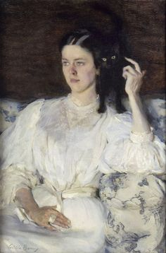 Cecilia Beaux, 1893