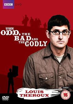 From 3.00 Louis Theroux - The Odd The Bad And The Godly [dvd]
