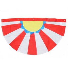 Carnival Savers - Carnival Bunting Decoration $5.50 each, $5.50 (http://www.carnivalsavers.com/catalog/item/1906441/9226667.htm)