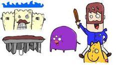 Lenda de D. Sebastião Counting, Singing, Family Guy, Teaching, School, Fictional Characters, Preschool, Studying, Legends