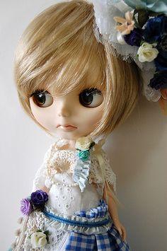 Custom Blythe 36_10 | Flickr - Photo Sharing!