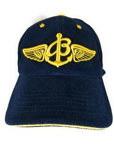 5356991c1ca Breitling Logo Baseball Style Hat Cap Black  Unknownseedescription   BaseballCap