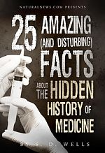 Hidden history of organized medicine revealed in NaturalNews investigative report   Thursday, May 31, 2012  by Mike Adams, the Health Ranger  Editor of NaturalNews.com