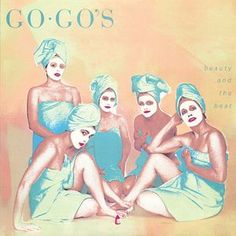 Go-Go's - Beauty And The Beat (Vinyl, LP, Album) at Discogs