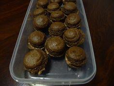 Thermomix - Mara & Gretchen's Macaron recipes