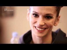 Polina Semionova: Die Primaballerina in München - BR-KLASSIK - KlickKlack