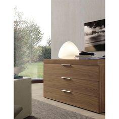 Jesse Aparadores Stage para dormitorios elegantes Nueva colección de muebles auxiliares Stage de la firma italiana Jesse. Disponible en numerosos acabados....