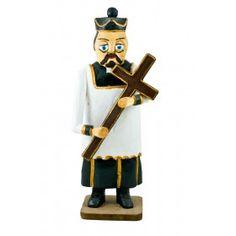 Saint John Nepomucene