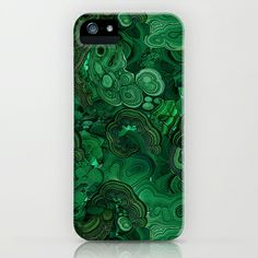 Buy malachite by Ravynka as a high quality iPhone & iPod Skin. Iphone 6 Skins, Iphone 5s Phone Cases, Ipod Cases, Iphone 6 Plus Case, Buy Iphone, Phone Covers, Apple Iphone, Ipod Touch Cases, Coral