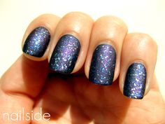 """Matte on top of """"Last Friday Night"""" on top of """"Ulterior Motive"""" on top of """"Russian Navy"""" -- dang! looks so good!"""