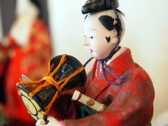 the Doll Festival