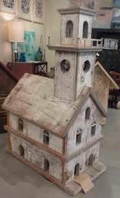 Image result for mermaid inn birdhouse