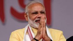 Bengaluru: Prime Minister Narendra Modi's rally in Mysuru and Chitradurga have been postponed to Tuesday, April Earlier it was announced that Modi would Gujarati News, Live Breaking News, Nuclear War, Election Results, Business News, Politics, Product Launch, People, Prime Minister