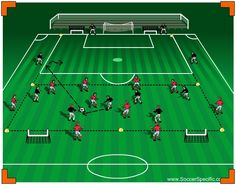 POSSESSION WITH TRANSITION