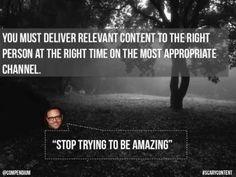 Jay Baer | Inspirational Marketing Keynote Speaker and Emcee - YouTube