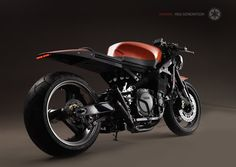 Yamaha FJ1200 - Custom Fighters - Custom Streetfighter Motorcycle Forum