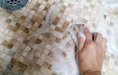 Use dish soap for a bathroom trick that will save you money