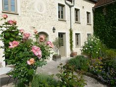maison for sale near Giverny! | MY FRENCH COUNTRY HOME