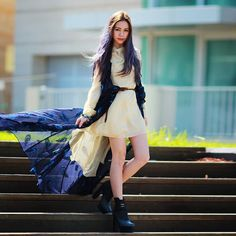 H&M Dress - Fly - Chloe T