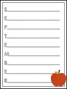 September is full of fun days to celebrate in the classroom. Whether you need some interesting writing prompts or a quick activity, here ar. A Classroom, Writing Activities, Writing Prompts, Back To School, September, Teaching, How To Plan, Math, Celebrities