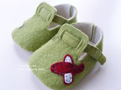 baby shoes for the boys