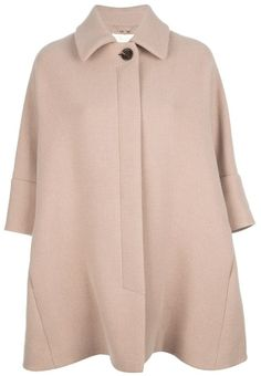 Chloé single button jacket on shopstyle.com