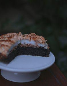 makovo jablečný bezlepkový koláč..